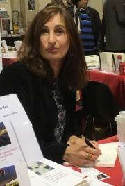 Sandrine SÉNÈS, autrice, comédienne, scénariste