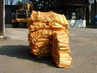 Räucherholz in Buche ca. 28 kg/Sack