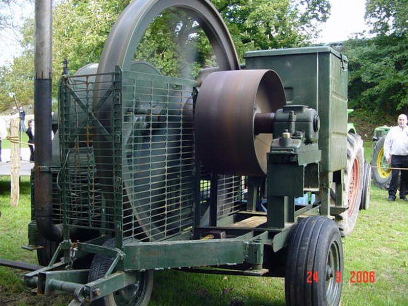 La machine infernale d'Aubin