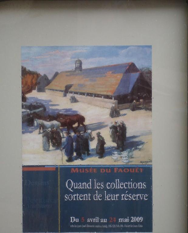 Le musée du Faouët