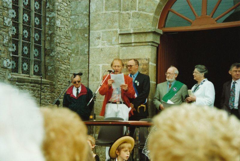 Peter le plus breton des anglais en traducteur