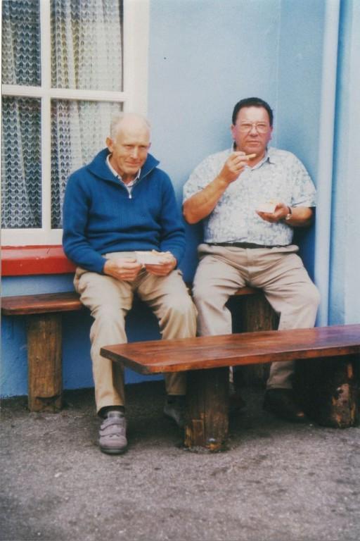 Roger et Jean