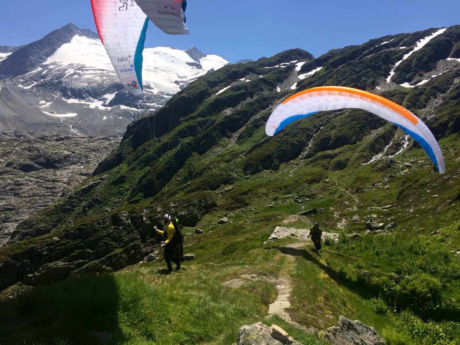 ...28: Hike & Fly @ Gauli