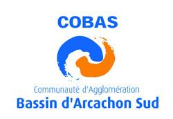 logo de la COBAS communauté d'agglo