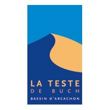 logo de la Mairie de La Teste de Buch
