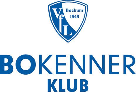 Seit dem Jahr 2014 sind wir Mitglied im BOKenner-Klub des VfL Bochum 1848.