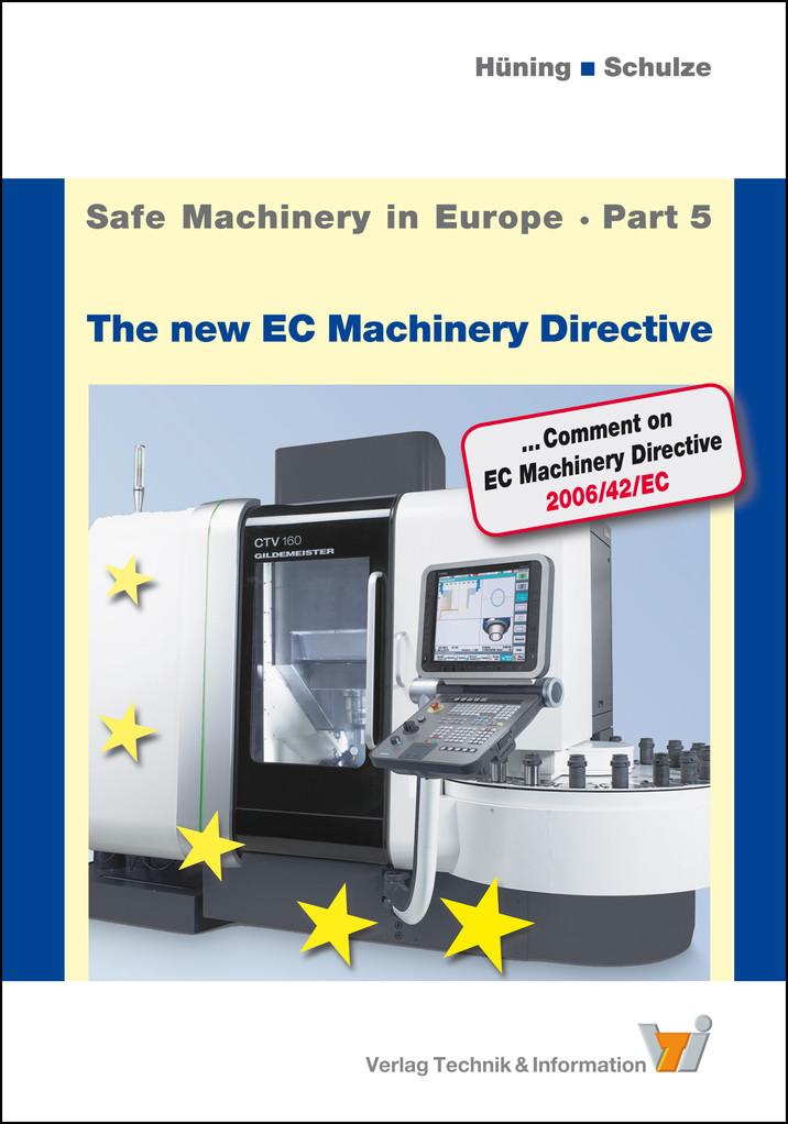 Maschinenrichtlinie 2006/42/eg Pdf