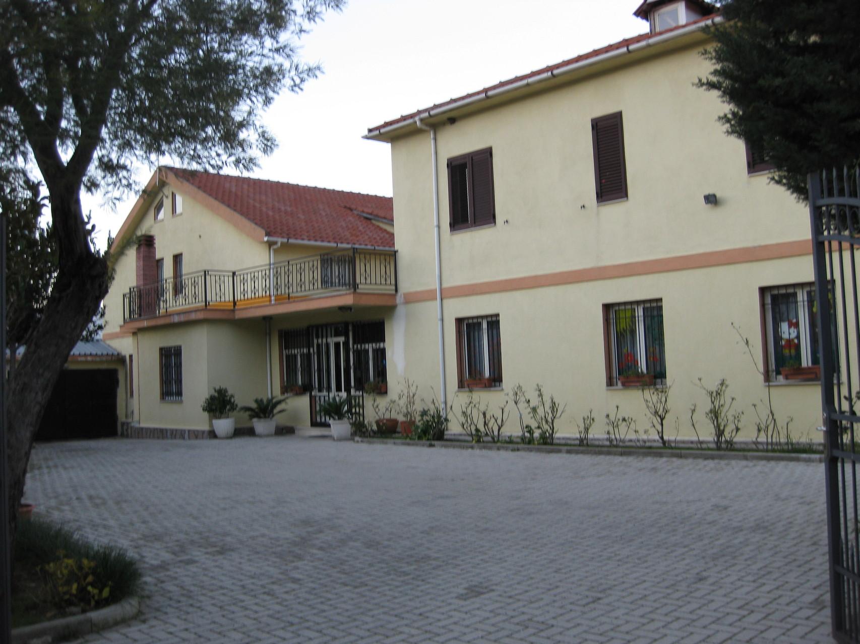 Casa a Manati (Albania)