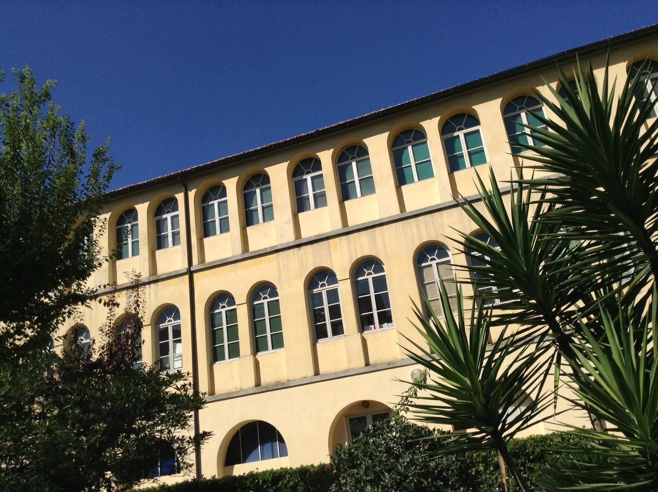 Casa Madre - Pisa