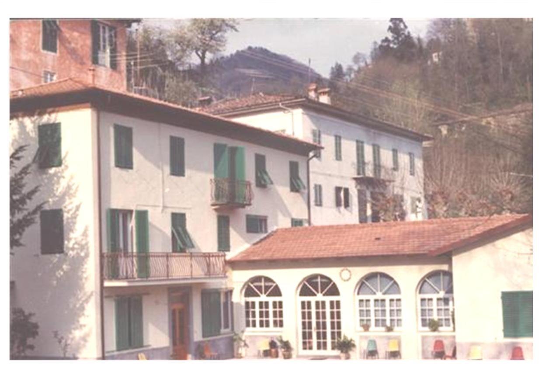 Casa - Bagni di Lucca