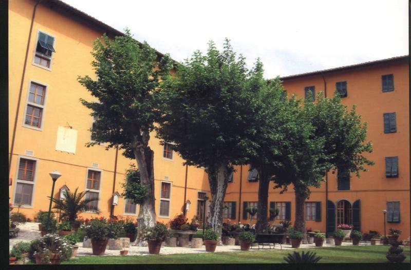 "Casa d'accoglienza ""Oasi Sacro Cuore""- Calci, Pisa"