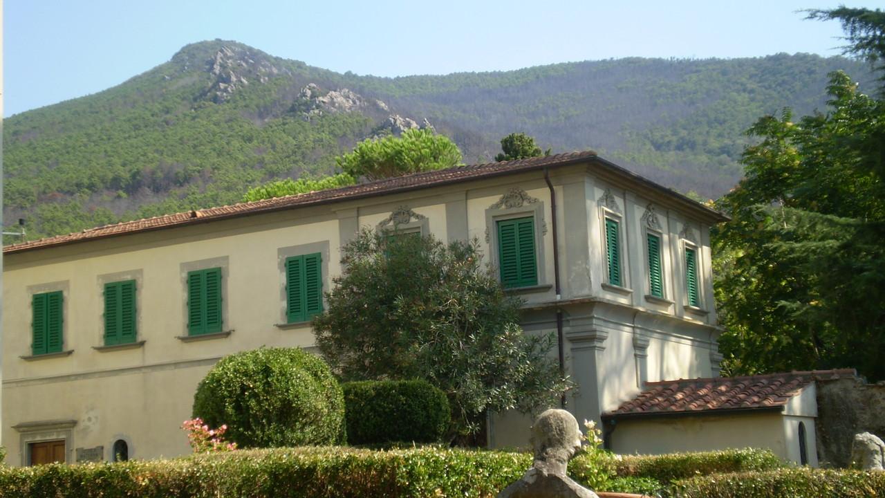 """Scuola Materna """"Villa Borghini"""" - Calci, Pisa"""