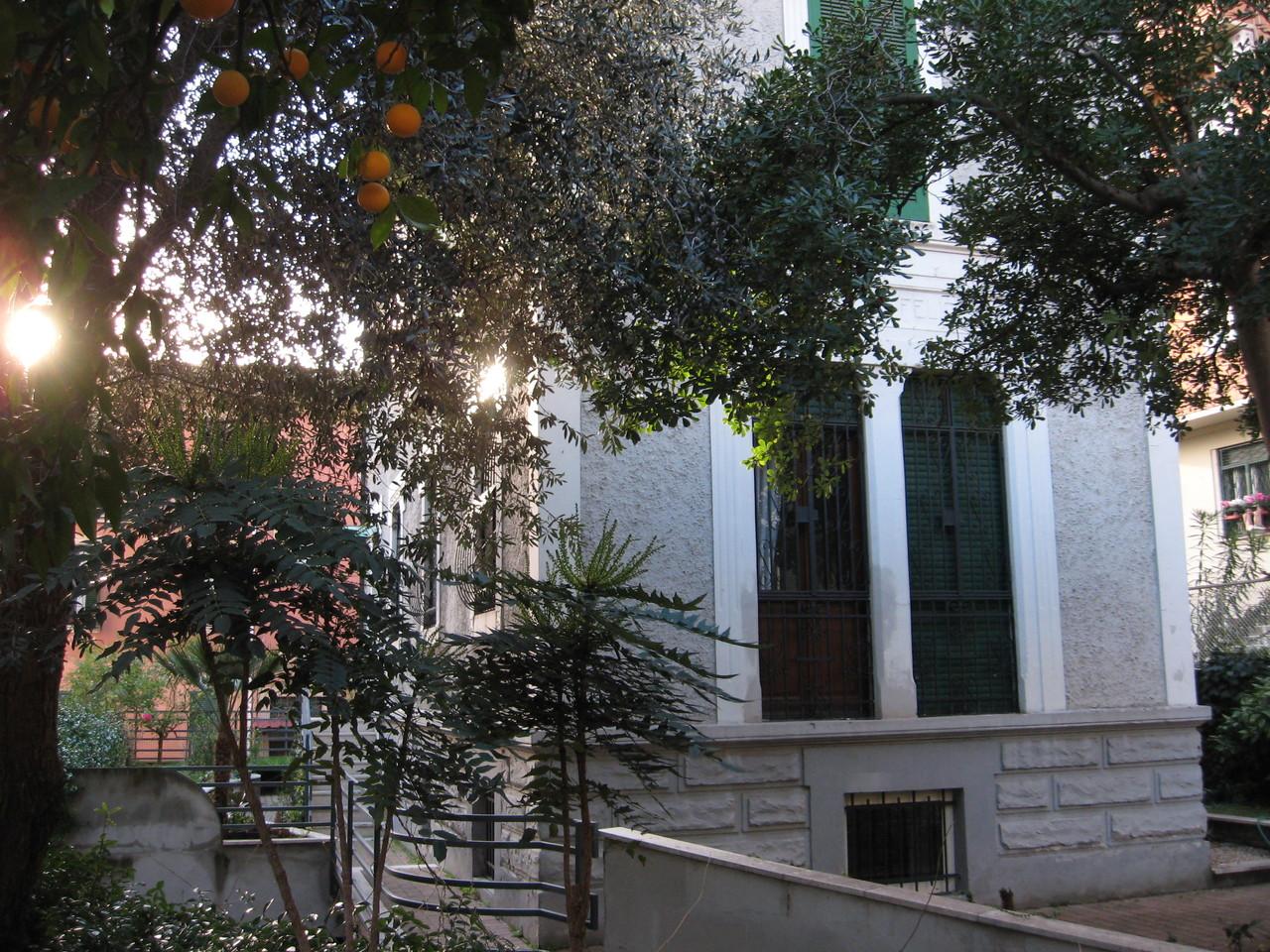 Casa d'Accoglienza - Roma