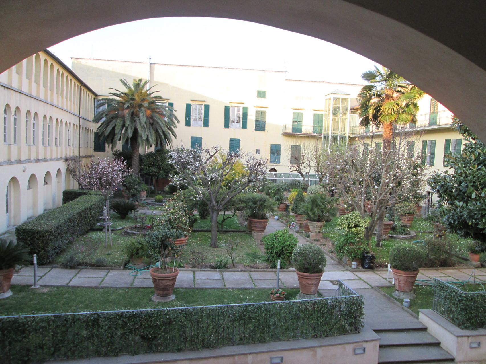 Casa Generalizia - Pisa, Toscana