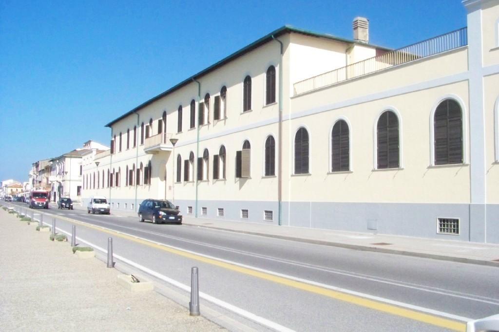 Casa di Riposo - Marina di Pisa