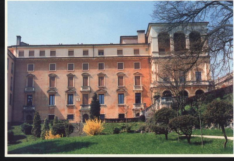 Comunità - Villa San Carlo, Vicenza