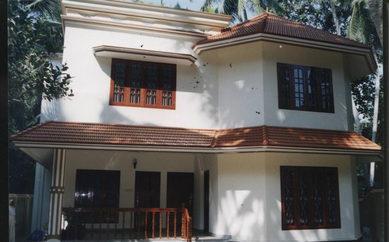 Casa per l'attività Pastorale a Neyyattinkara (Kerala, India)
