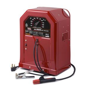 soldadoras de electrodo lincoln