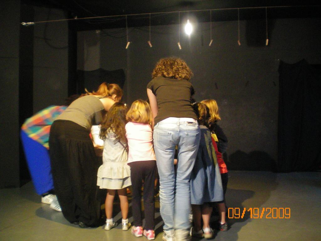 Teatrodanza 5
