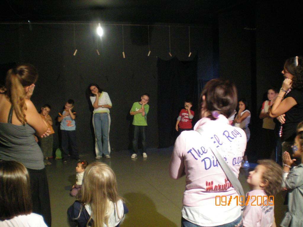 Teatrodanza 1