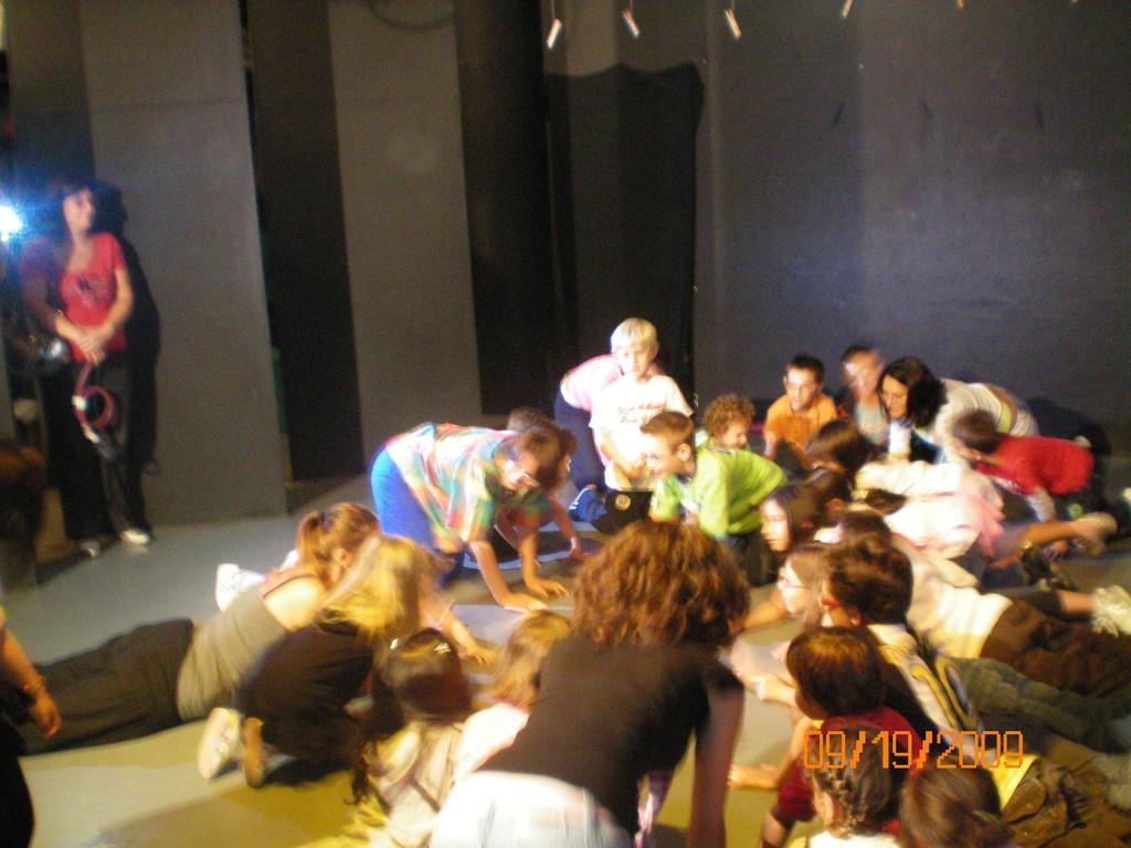 Teatrodanza 3