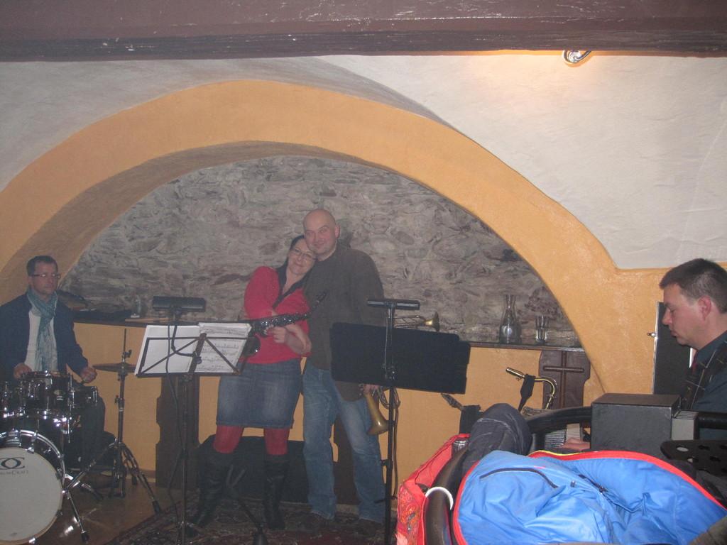 Iris & Stefan