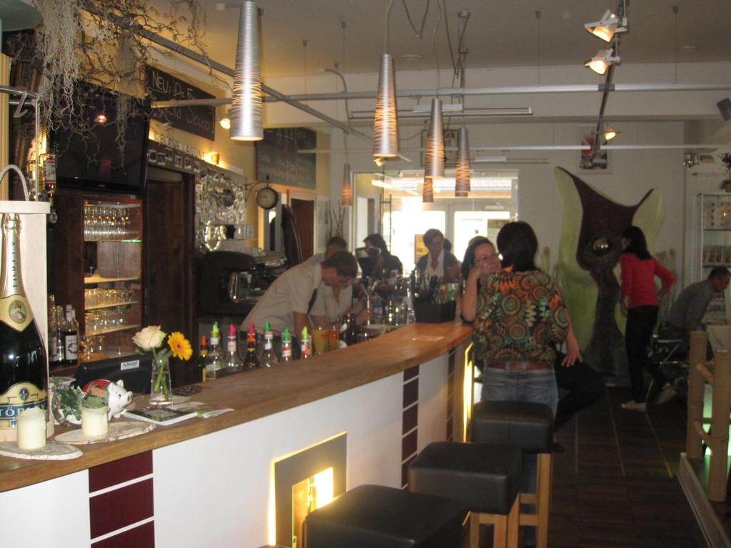 Café Solarbohne