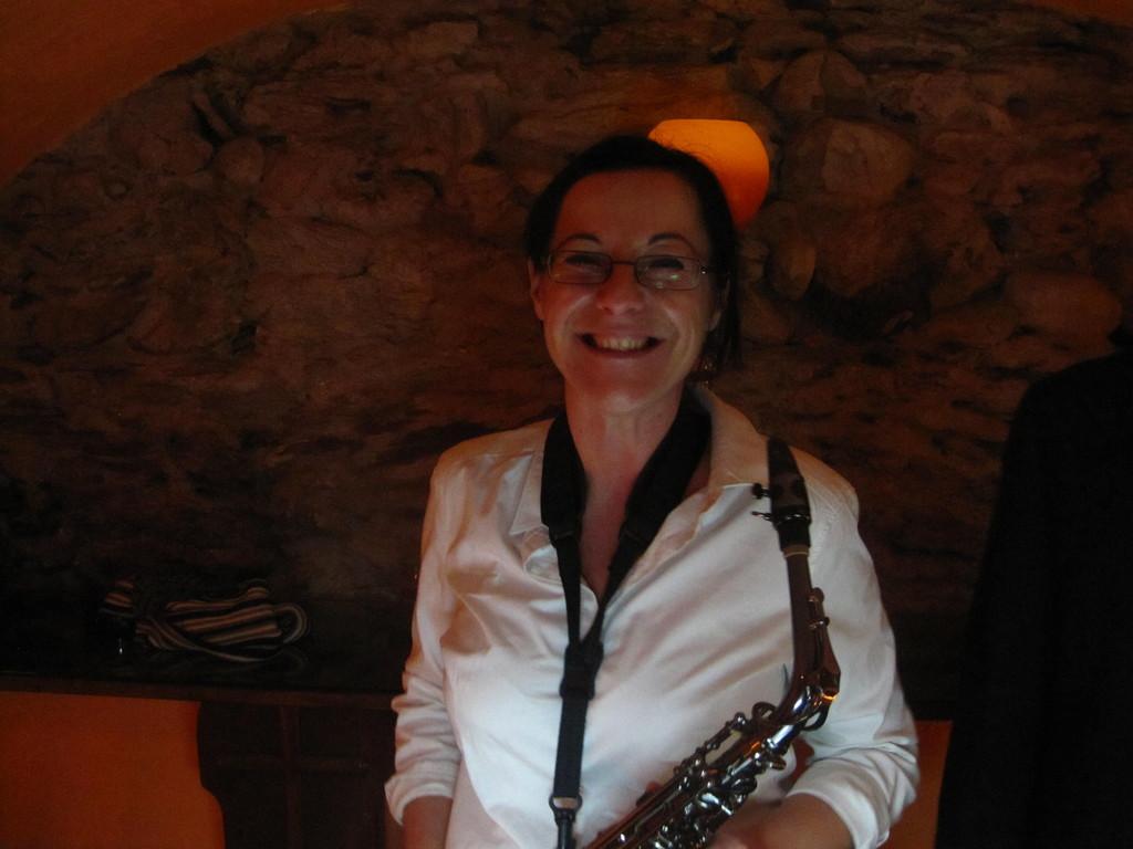 Iris Faimann