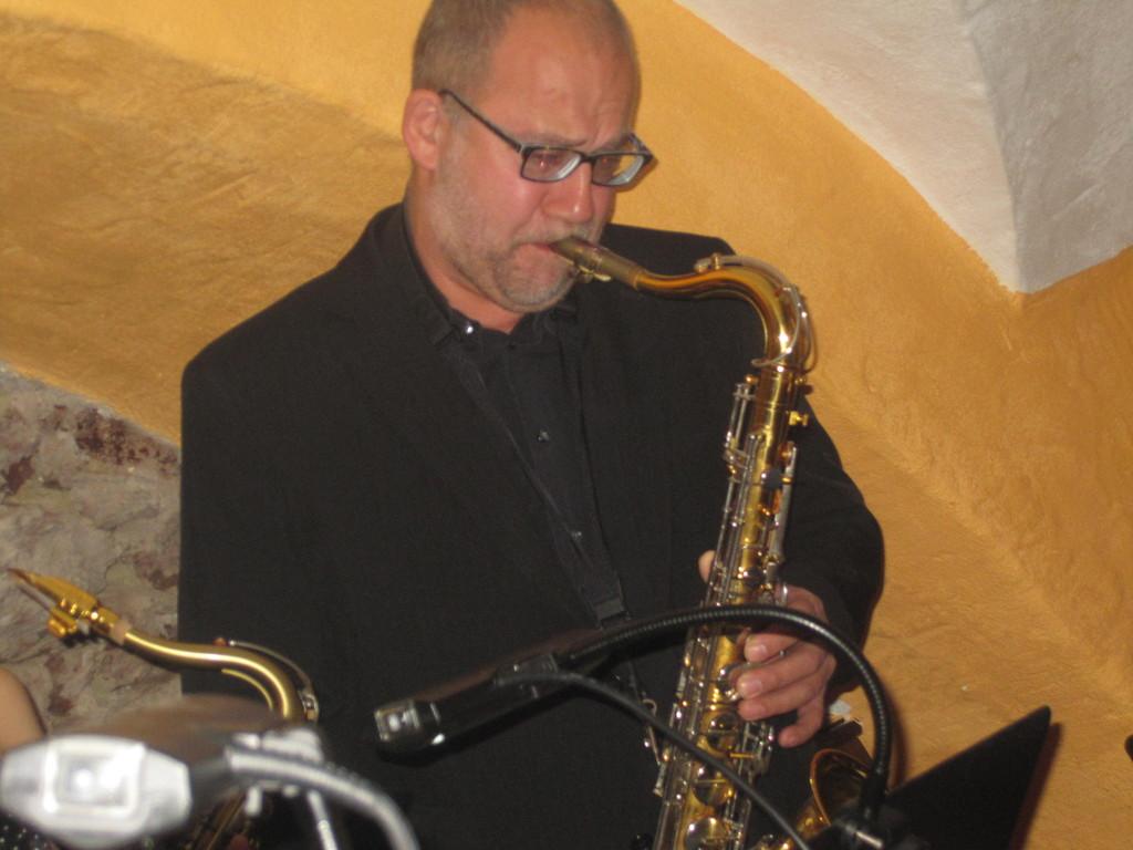Roland Gyger