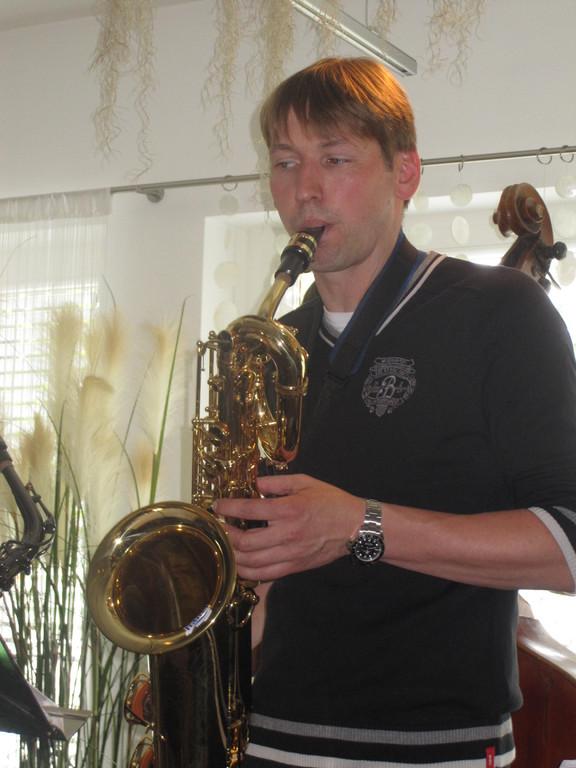 Ronny Lutzmann