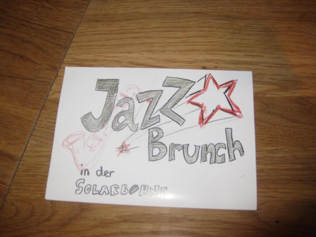 Jazzbrunch mit Shure Phyx