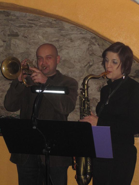Stefan Klinglhuber & Sissi Lutzmann