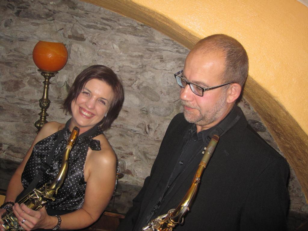 Roland & Sissi