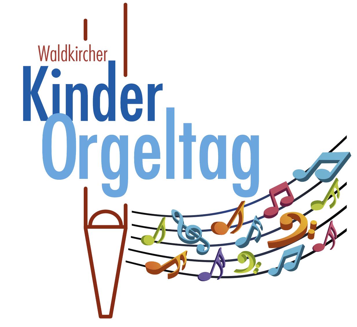 2. KinderOrgeltag Waldkirch - 7. August 2021