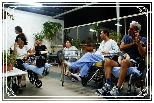 Personne à mobilité réduite www.aidant-services.fr