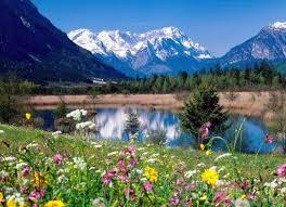 Accompagnateur de voyage personnalisé-Paysage de montagne-https://www.facebook.com/richard.mossler