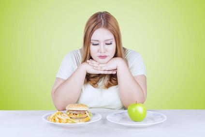 Warum Diäten nicht funktionieren