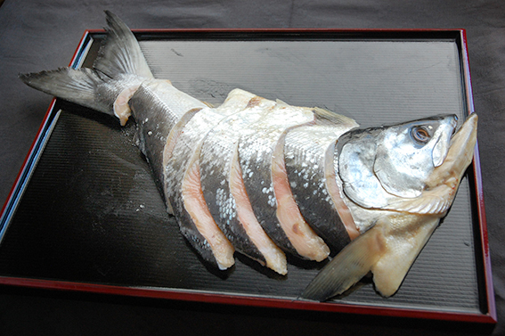 魚健 鮮魚部 商品