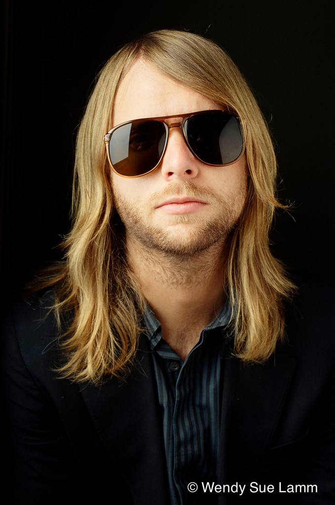James Valentine | Maroon 5