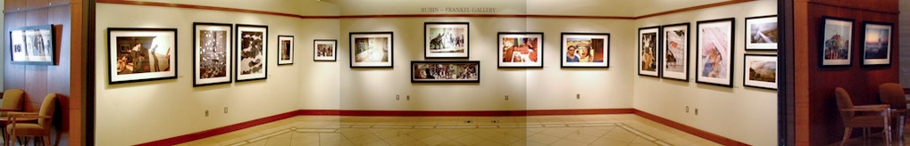 Ruben-Frankel Gallery, Boston University