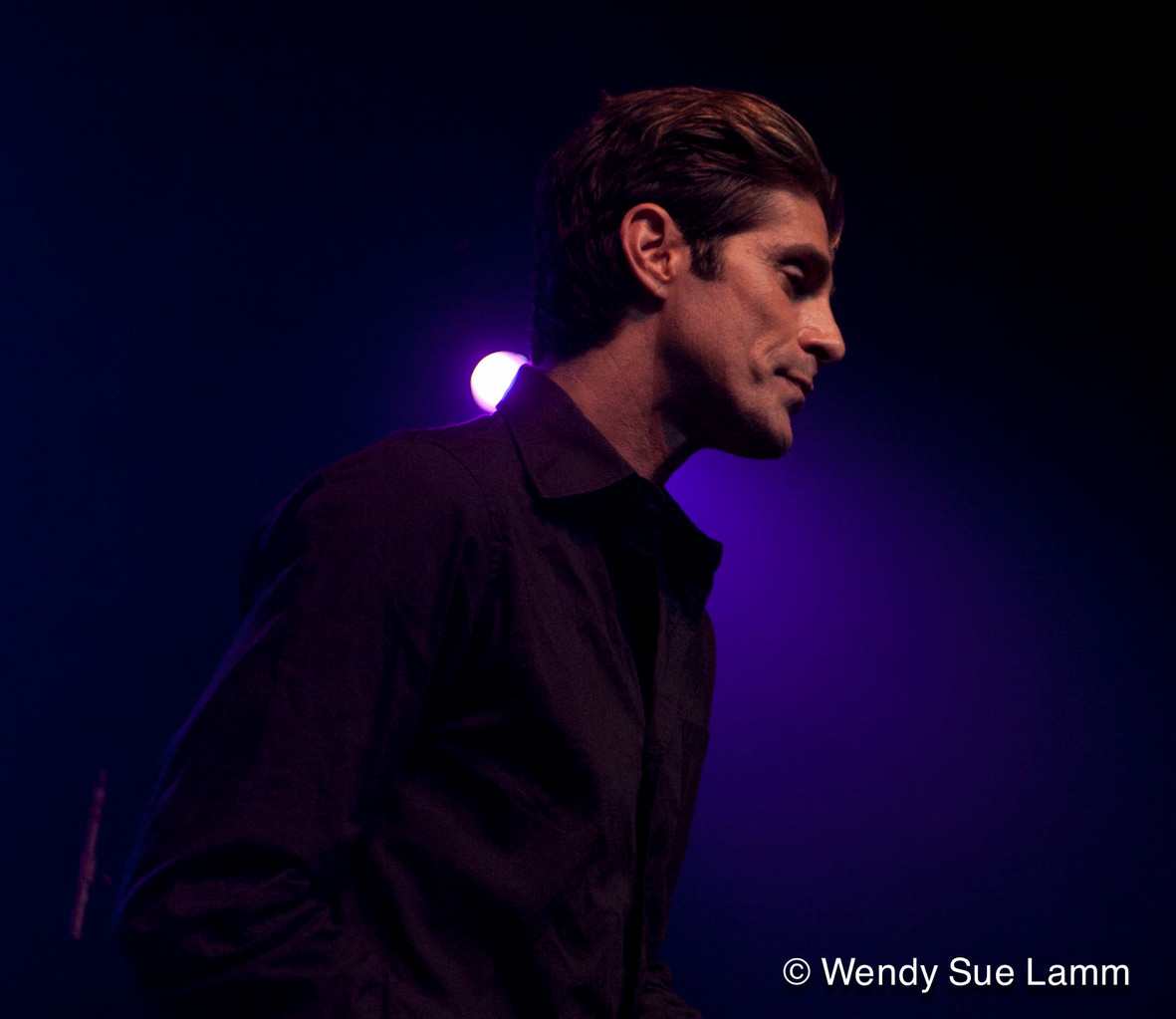 Perry Farrell | Janes Addiction