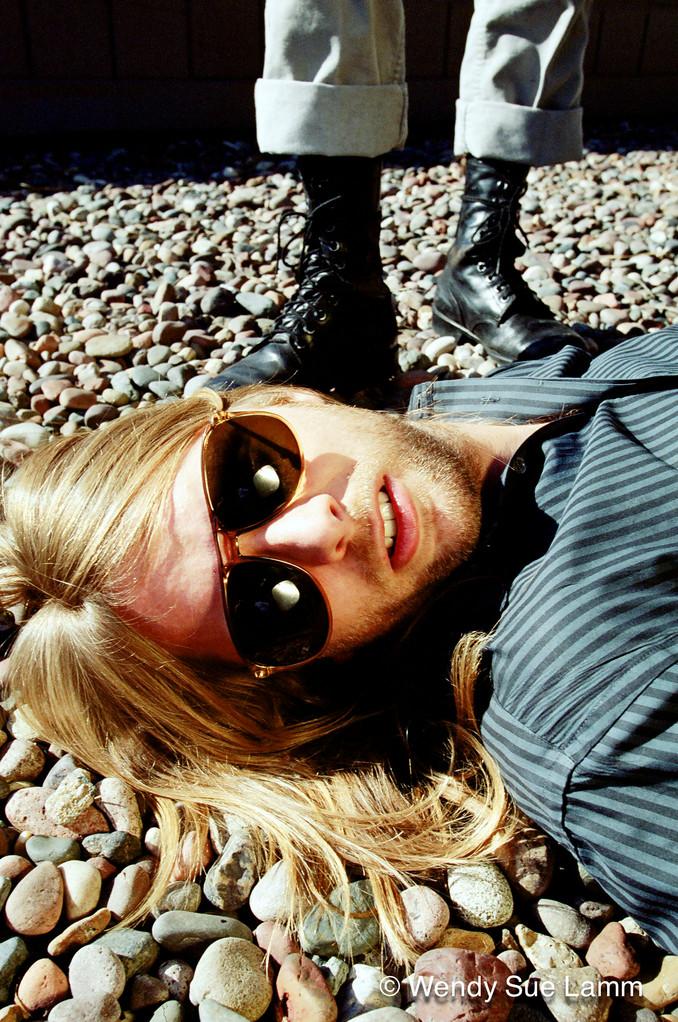 James Valentine | Maroon 5
