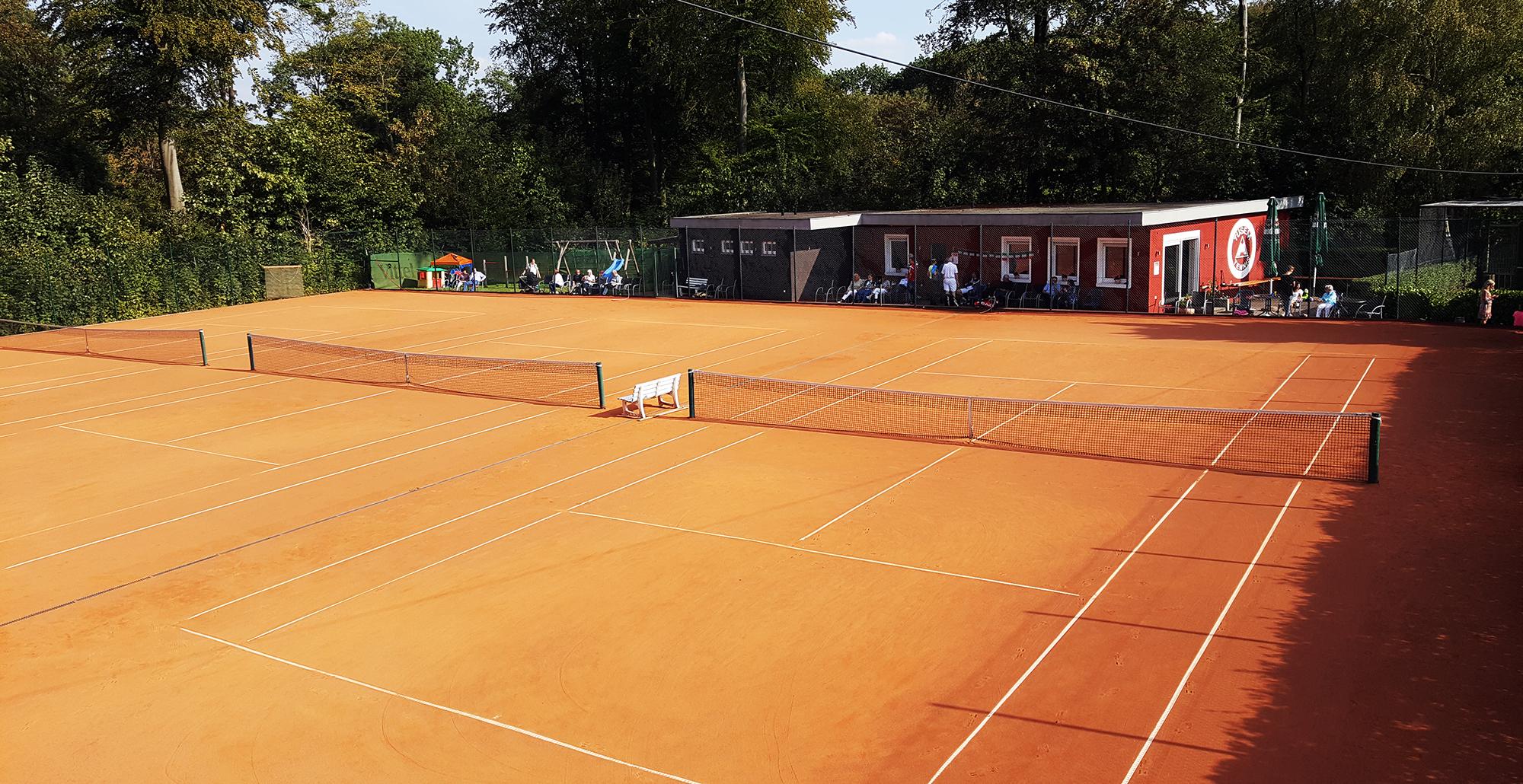 Tusem Tennis