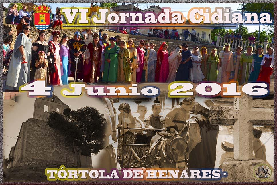 DVD VI JORNADA CIDIANA 2016