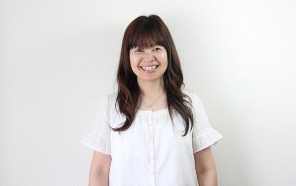 メディカルアロマセラピスト 真田千奈美