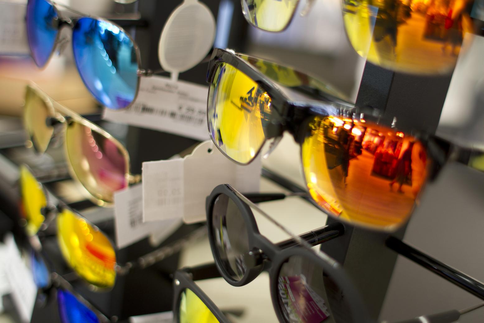 Bei NJU:S in Soltau gibt es nicht nur Mode - auch Accessoires sind ein wichtiger Bestandteil unseres Sortiments.