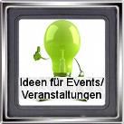 Bild: Ideen für Events und Veranstaltungen