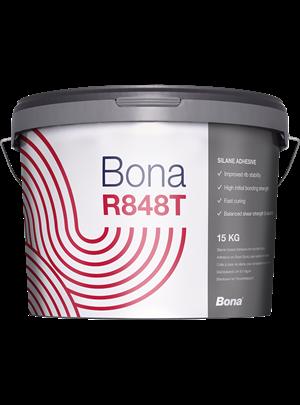 Bona R848T Elastischer Parkettkleber