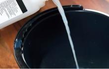 Woca Vinyl & Lackpflege richtig anwenden