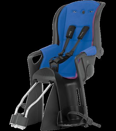 Bild: Römer Jokey Relax Kindersitz
